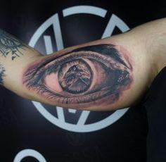 Nasze realizacje Studio Tatuażu, Fish Tattoos, Tatoos