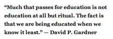 Alternatives to School: Democratic Schools