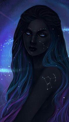 Beautiful Fantasy Art, Dark Fantasy Art, Fantasy Girl, Fantasy Artwork, Arte Digital Fantasy, Digital Art Girl, Fantasy Character Design, Character Inspiration, Character Art