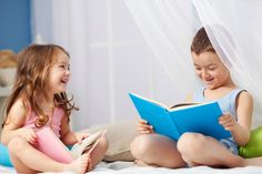 Five Ways to Get Siblings Involved in Speech Therapy