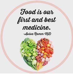 Best Medicine #nutritionquotesjuiceplus