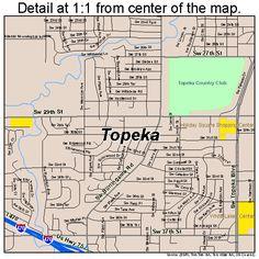 topeka kansas City of Topeka KS Sign adam Pinterest Topeka
