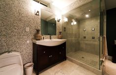 How to renovate your bathroom in easy tips