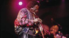 Miles Davis and Friends- July 10, 1991 La Grande Halle de la Villette