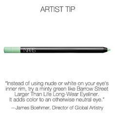 NARS beauty tip!  - popculturez.com