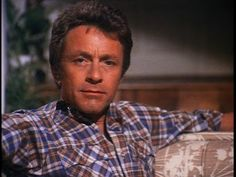 Bill Bixby - you wouldn't like me when I'm angry!