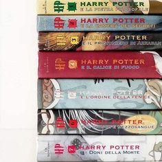 """""""Mi piace"""": 602, commenti: 29 - Libreriamo (@libreriamo) su Instagram: """"""""Non provare pietà per i morti, Harry. Prova pietà per i vivi e soprattutto per coloro che vivono…"""""""