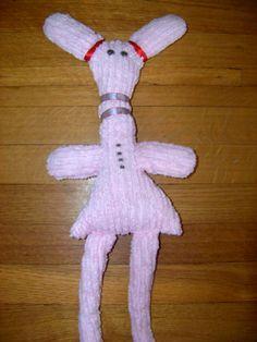 Pink Ballerina - 2008