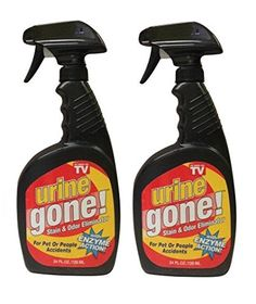Urine Gone Stain  Odor Eliminator 24 oz 24 oz  Pack of 2 >>> You can find out more details at the affiliate link of the image.