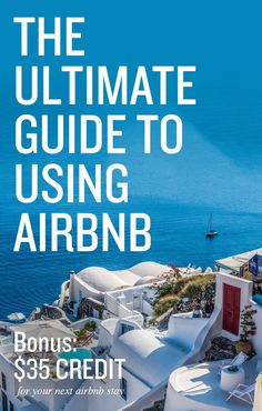 Get $35 Off your First Booking with Airbnb. Link to coupon inside.