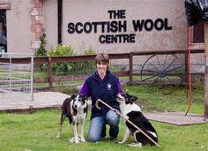 10 Aberfoyle |  The Scottish Wool Centre, Aberfoyle