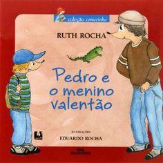 Clássico de Ruth Rocha: contra o bullying na escola