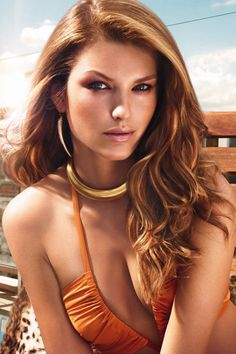10 Ideas For Beach Waves Hair