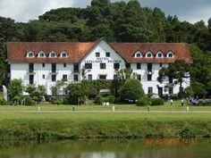 Hotel Cavalinho Branco!!!