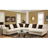Found it at Wayfair - Katy Sectional