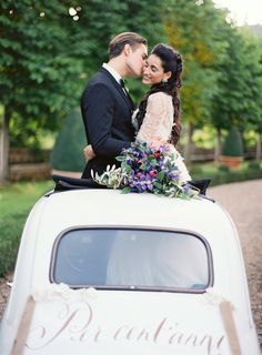 An Italy Work The Wedding Inspiration