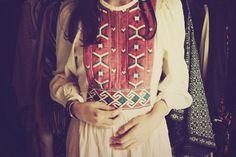 Fall style | boho Dress