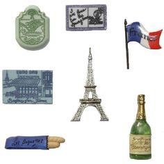 Jesse James Dress It Up Embellishments France