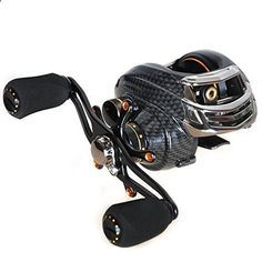 Fishing Reels - Fsing Tuned Magnetic Brake System Low Profile Saltwater Baitcast Baitcasting Fishing Reel Right Handed Reviews - OMJ Outdoors