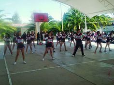 Festejan el día del niño en la primaria Antonio Gutiérrez Sola ~ Ags Sports