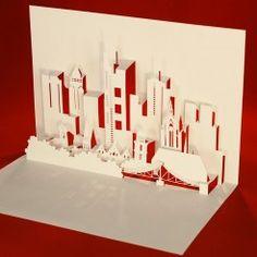 architektur-aus-papier