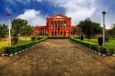 High court, Banglore