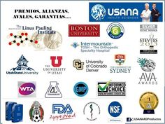 Discover the innovative world of personalized cellular nutrition at USANA, and choose supplements, skin care, and diet/energy solutions for your personal needs. USANA is a global company that produces top-quality nutritionals and dietary supplements. Health Advice, Health And Wellness, Health Fitness, Colorado University Denver, Linus Pauling, True Health, Healthy Aging, Natural Supplements, Regular Exercise