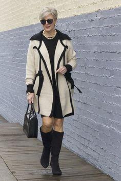 city girl |styleatacertainage
