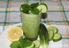Uhorkové smoothie Nutribullet, Pickles, Cucumber, Smoothies, Lime, Fruit, Food, Smoothie, Limes