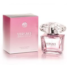 Versace Bright Crystal 3.0 EDT for women