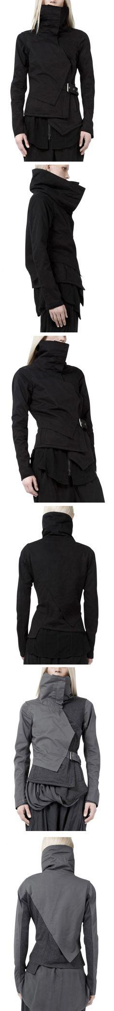 Jersey Nova jacket - Nicholas K