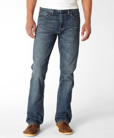 6a9f1c5cefc Men s jeans from Levi s® include all of the iconic styles you know and love  along with updated