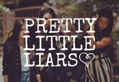Lucy Hale (Aria Montgomery) , Troian Bellisario (Spencer Hastings) , Ashley Benson (Hanna Marin) , & Shay Mitchell (Emily Fields) - Pretty Little Liars