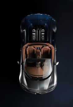 bugatti celebrates final legend with ettore bugatti veyron 16.4 grand sport vitesse