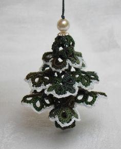 Le Blog de Frivole: Little Tree in the Snow
