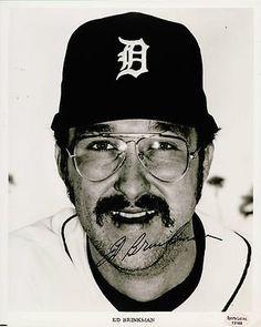 Ed Brinkman, 1974 Detroit Tigers Baseball, Detroit Sports, Football, Texas Rangers, Black And White Pictures, New York Yankees, Cardinals, St Louis, Childhood Memories