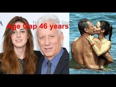 Top 10 Hollywood Couples With The Biggest Age Gap - AllTimeTop 10 celebrity power couples who have surprisingly big age differences. Age Gap Couples, Hollywood Couples, Christian Dating, All About Time, Marriage, Youtube, 10 Top, Videos, Valentines Day Weddings