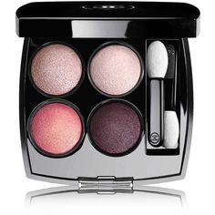 LES 4 OMBRES MULTI-EFFECT QUADRA EYESHADOW ❤ liked on Polyvore featuring beauty products, makeup, eye makeup, eyeshadow and palette eyeshadow