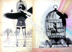 artbook ( detail )