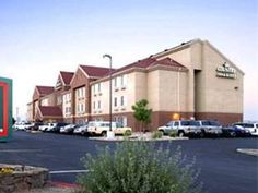 Albuquerque (NM) GuestHouse Inn & Suites Albuquerque Airport United States, North America GuestHouse Inn & Suites Albuquerque Airport is perfectly located for both business and leisure guests in Albuquerque (NM). Offering a variety of facilities and services, the hotel provides all you need for a good night's sleep. Service-minded staff will welcome and guide you at the GuestHouse Inn & Suites Albuquerque Airport. Each guestroom is elegantly furnished and equipped with handy a...