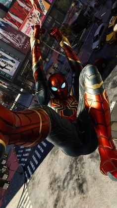Top Spiderman Wallpapers - Far From Home, Into the Spider-Verse - Update Freak Marvel Comics, Marvel Fan, Marvel Memes, Marvel Avengers, Spiderman Wallpaper 4k, Avengers Wallpaper, Tom Holland, Die Rächer, Amazing Spiderman