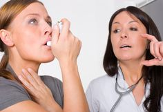 Asthma Causes and Role Of Drugs