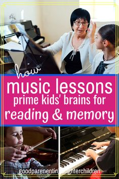 6 powerful music activities for elementary-age kids & young children that increase reading, math, memorization and concentration skills. Music makes the reading process easier for kids—learn what music neuroscience teaches. Music Activities For Kids, Music For Kids, Kids Learning, Learning Activities, Learning Music, Science Education, Music Education, Gifted Education, Physical Education