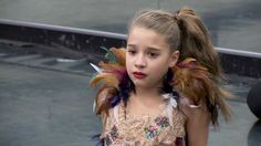 "Mackenzie Ziegler Dance Moms S5E13 ""Mackenzie's Time To Shine"""