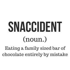 I have a snaccident almost every dam day                                                                                                                                                     More