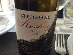 El Alma del Vino.: Weingut Andreas Schmitges Steilhang Erdener Prälat Riesling Trocken 2012