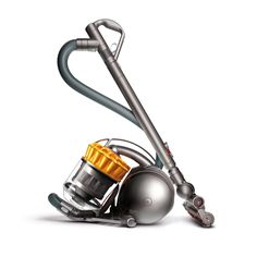 Dyson Ball Multi Floor Canister Vacuum - The Home Depot Canister Vacuum Reviews, Best Dyson Vacuum, Bagless Vacuum Cleaner, Vacuum Cleaners, Lightweight Vacuum, Laundry Appliances, Electric Car, Canisters, Cleaning Hacks