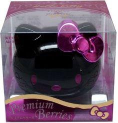 Hello Kitty Car Air Freshner