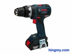 Bosch HDS182 Cordless Hammer Drill Review  #bosch #cordlessdrill #review #powertools Cordless Hammer Drill, Power Tools, Tips, Hand Tools, Electrical Tools, Cordless Impact Drill, Counseling