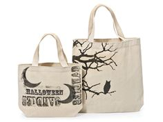 Tricks for Treats Bags